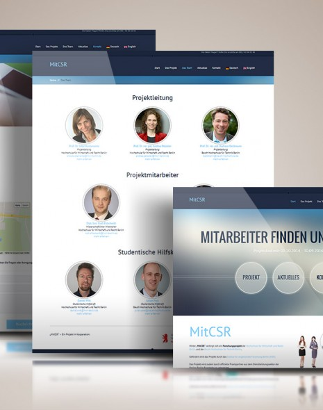 Web-MitCSR