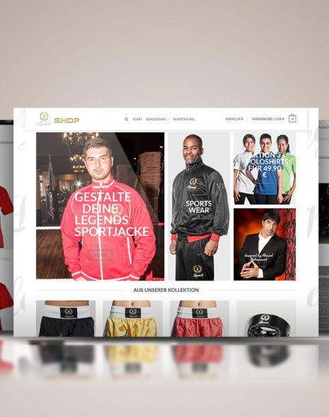 www.legends-shop.de