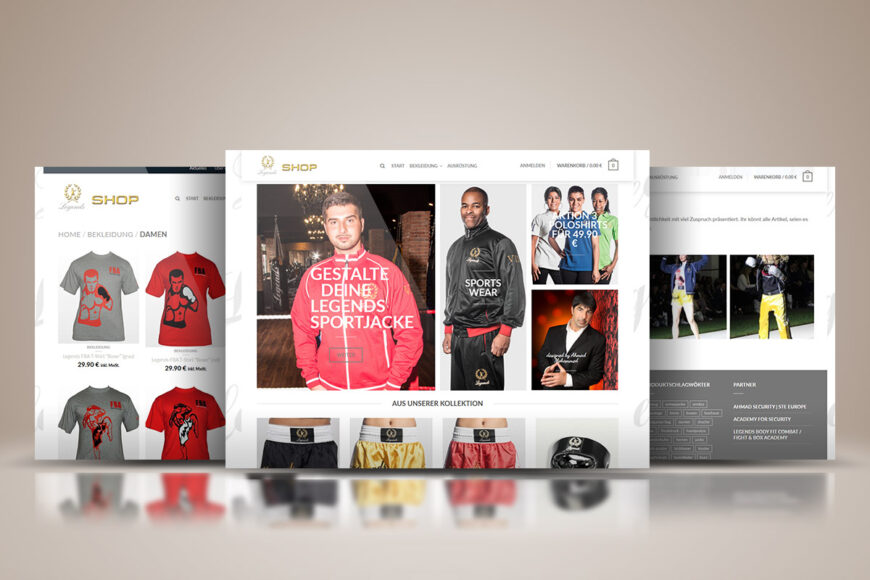 www.legends-shop.de
