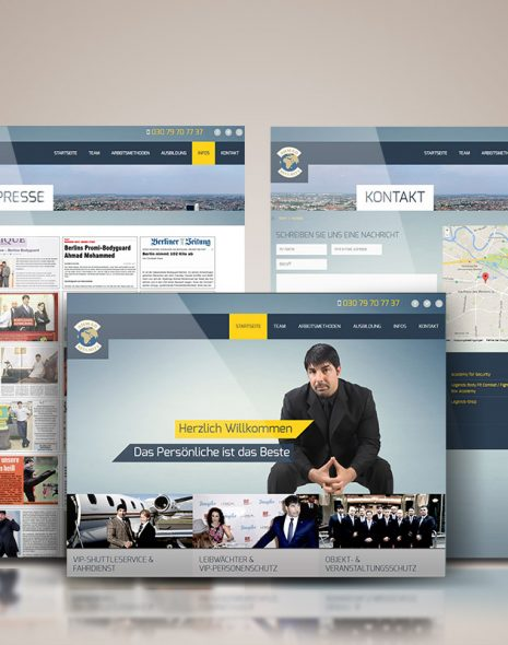 www.ahmad-security.de