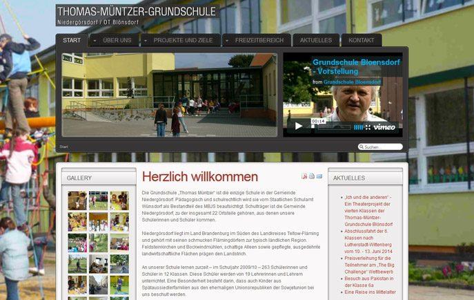 Web-Schule-Lap