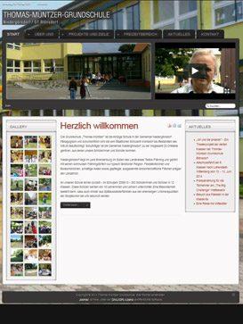 Web-Schule-Tab