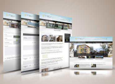 Web-Villa