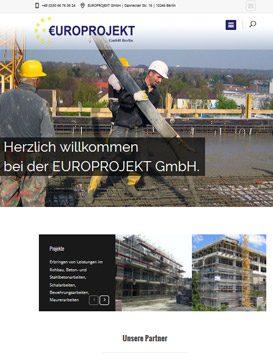 Web-Europrojekt-Tab